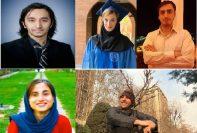 درگذشت دانش آموختگان ۴ دانشگاه در حادثه هوایی